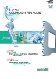 Stryker TPS Core_